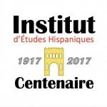 logo centenaire institut