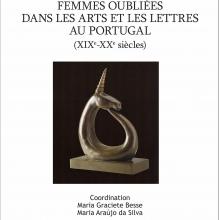 Femmes oubliées dans les arts et les lettres au Portugal (XIXè-XXème siècles)