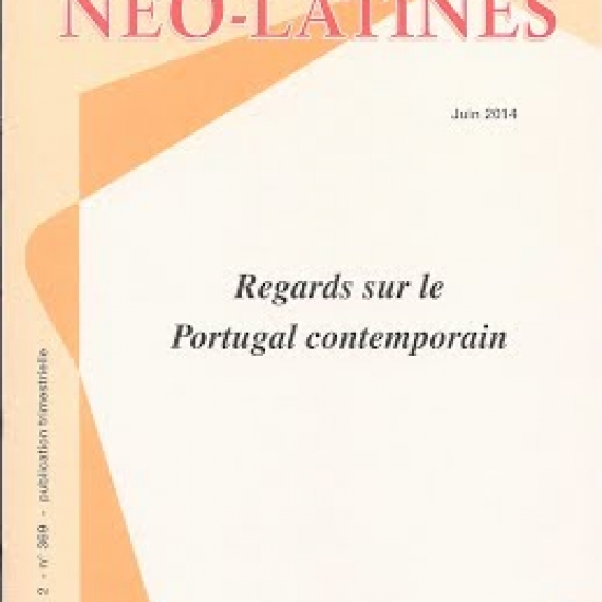 Regards sur le Portugal contemporain